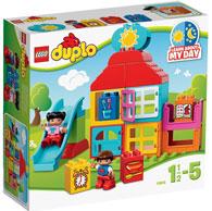 LEGO-Duplo-bambini-1-2-anni-prima-casa