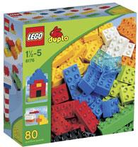 LEGO-Duplo-bambini-1-2-anni-primi-mattoncini-maxi