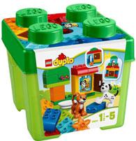 LEGO-Duplo-bambini-1-2-anni-set-regalo