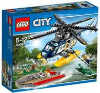 LEGO-inseguimento-elicottero-5-anni