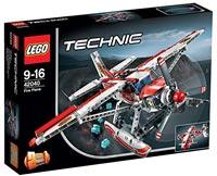 LEGO-10-12-anni-Antincendio