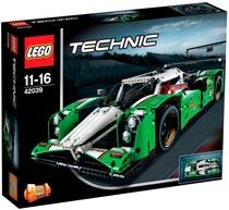 LEGO-auto-da-corsa