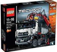 Lego-adulti-mercedes-arcos