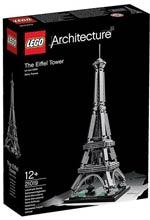 Lego-adulti-torre-Eiffel