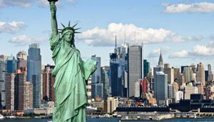 Monopoly giro del mondo: New York