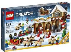 LEGO-Collezionisti-babbo-Natale