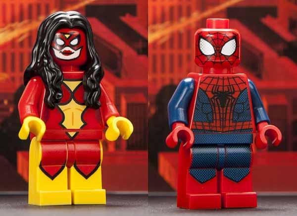 spiderwoman-minifigure-omini-LEGO