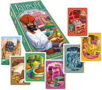 Jaipur 2 giocatori