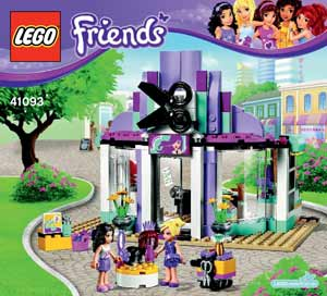 LEGO-Bambina-salone-bellezza