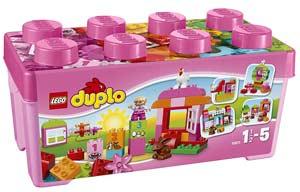 LEGO-Bambina-scatola