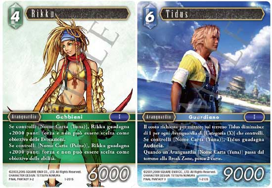 Final-Fantasy-card-game-mazzo-combo