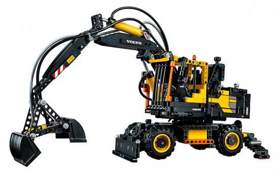 Lego-Technic-ruspa-