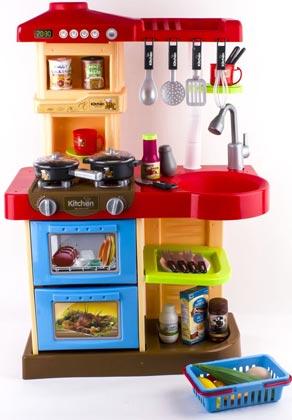 cucina-giocattolo-deAO