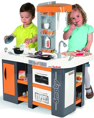 cucina-giocattolo-smoby-tefal