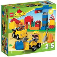 costruzioni lego per bimbo 2 anni
