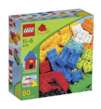 LEGO bambini 3 - 4 anni: I 10 Set Top IMPERDIBILI