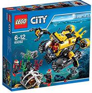 LEGO-5-anni-sottomarino