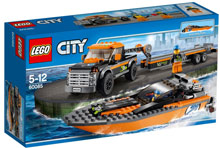 LEGO-trasporta-motoscafo-5-anni