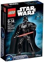 LEGO-10-12-anni-Darth-Vader