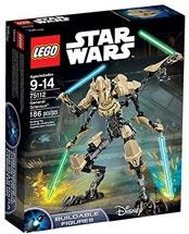 LEGO-10-12-anni-Generale-Grievous