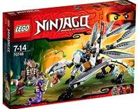 LEGO-10-12-anni-ninjago-dragone-titanio