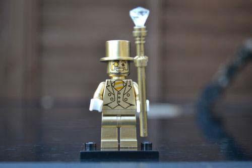 Mr-Gold-minifigure-omini-LEGO