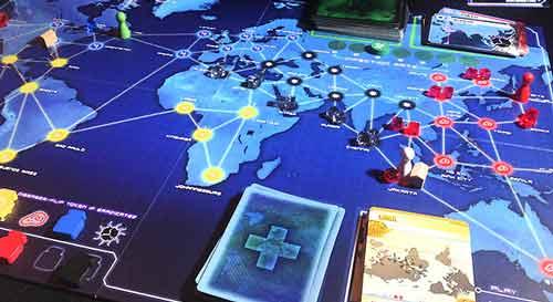 I 15 top giochi da tavolo e di societ classifica 2018 - Tavoli interattivi ...