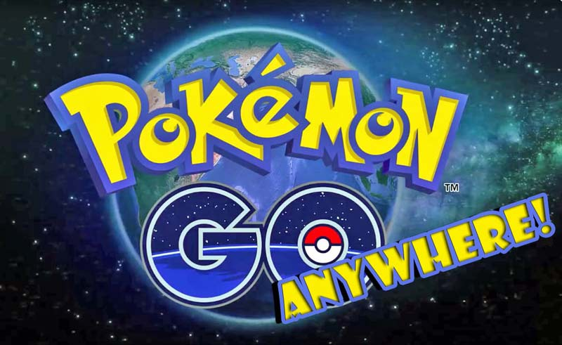Pokemon Go: giocare da casa, sul PC: Fake Gps in 7 minuti!