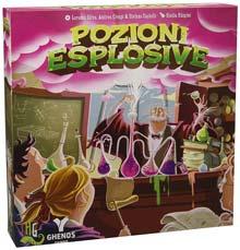 giochi da tavolo bambini-pozioni-esplosive