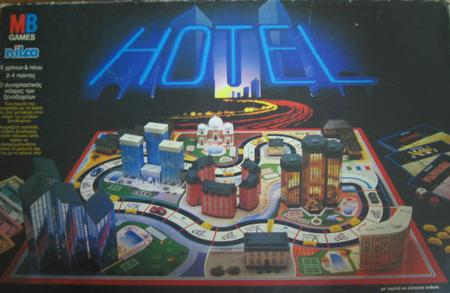 Hotel gioco recensione e 39 tornato pi moderno che mai - Metropoli gioco da tavolo prezzo ...