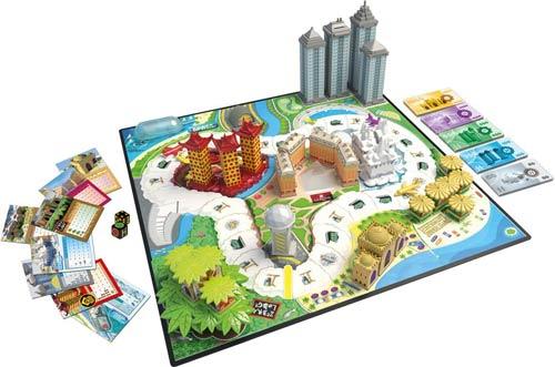 Hotel gioco recensione e 39 tornato pi moderno che mai - Blokus gioco da tavolo ...