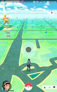 💋 Fake gps pokemon go 2017 iphone | HACK IOS APPLE FUNCIONANDO AL