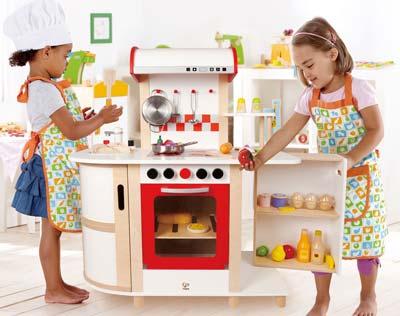 Cucina giocattolo le 7 top in italia classifica 2018 - Cucine bimbe giocattoli ...