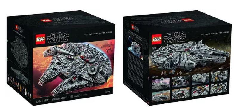 Lego-UCS-Millenium-Falcon-1