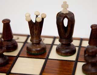 scacchiera alabatros