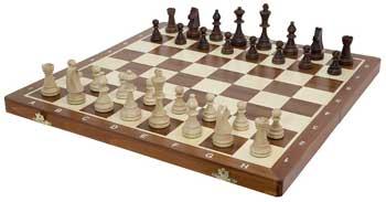 scacchiera professionale