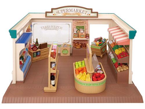 Sylvanian-Families-5049-Supermarket