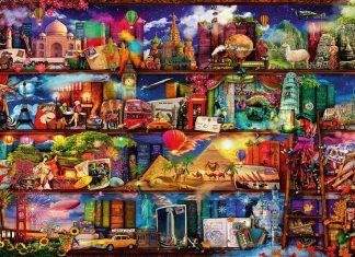 puzzle 2000 pezzi cop