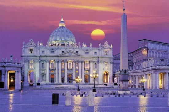 puzzle 3000 basilica-san-pietro