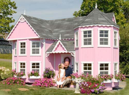 Casette Per Bambini In Legno : Casette per bambini casette in legno idee per una casetta per