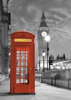 puzzle 1000 pezzi london-big-ben