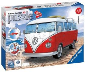puzzle-3d-camper-volkswagen