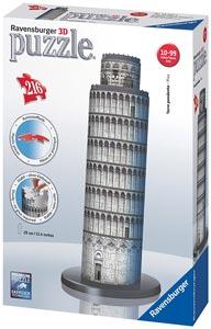 puzzle 3d torre-di-pisa