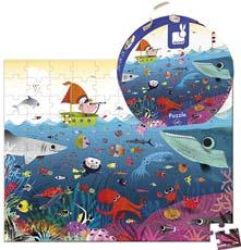 puzzle bambini valigetta