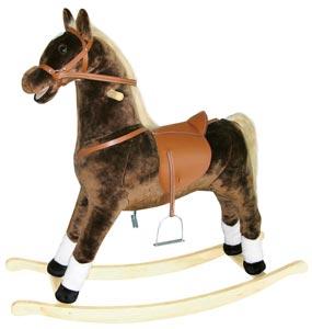 Cavallo Dondolo Per Bambini.I Top 8 Cavalli A Dondolo Per Eta E Prezzo Classifica 2019
