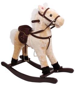 Cavallo A Dondolo Con Ruote.I Top 8 Cavalli A Dondolo Per Eta E Prezzo Classifica 2020