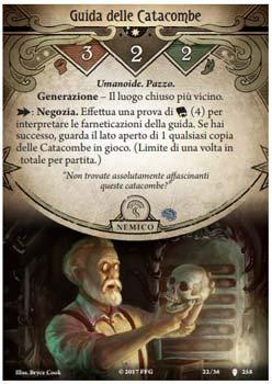 arkham horror 3