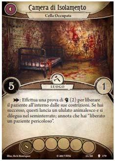arkham horror 9