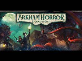 arkham horror cop-