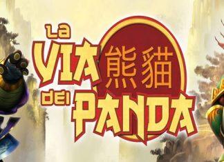 la via dei panda cop3